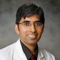 Dr. Mathew Chacko, MD - Richmond, VA - Internal Medicine