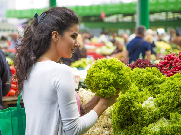 8 Fruits and Veggies That Aren't As Healthy As You Thought