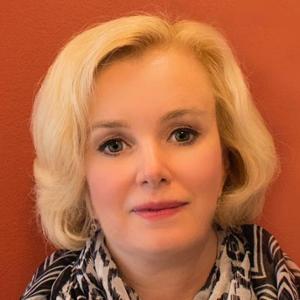 Dr. Gabriella R. Kacsoh, MD