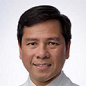 Dr. Norberto E. Paras, MD