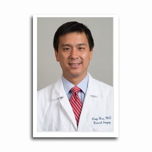 Dr. Cary Hsu, MD - Houston, TX - Surgery