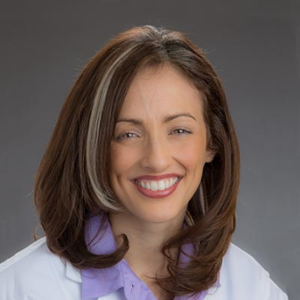 Dr. Gina J. Mendoza, DPM