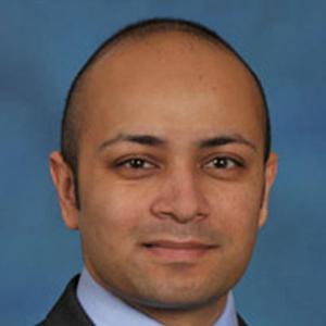 Dr. Dhaval R. Patel, MD