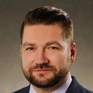 Dr. Andrew V. Pytiak, MD