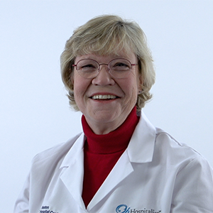 Deborah Bowers, MD