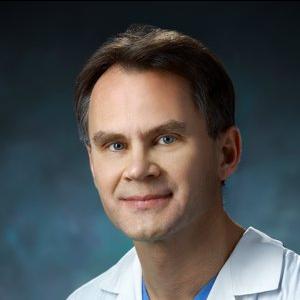 Dr. Jon R. Resar, MD
