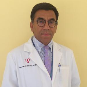 Dr. Veeranna C. Merla, MD