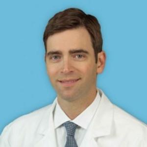 Dr. Ryan W. Ahern, MD