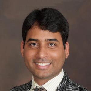 Dr. Durga P. Naidu, MD