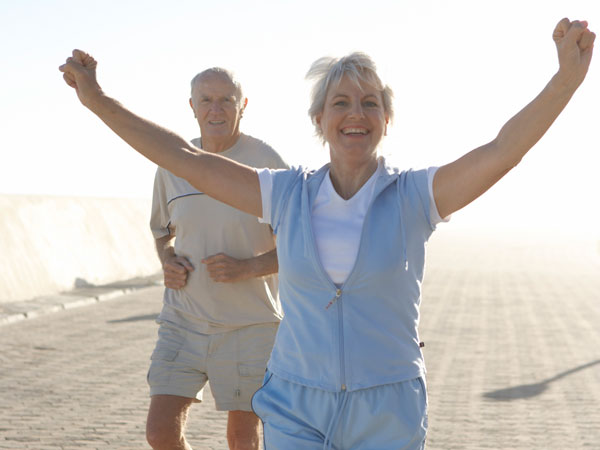 Fun, Safe Workouts for Better Blood Sugar