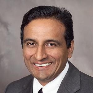 Dr. Umesh L. Gowda, MD