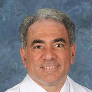 Dr. Peter D. Candelora, MD