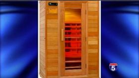 What Is an Infrared Sauna?