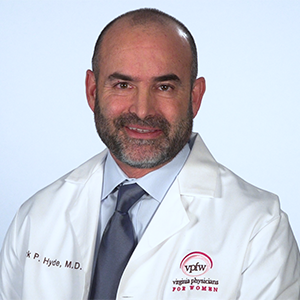 Mark P. Hyde, MD