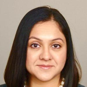 Dr. Ameeta Kharbanda, MD