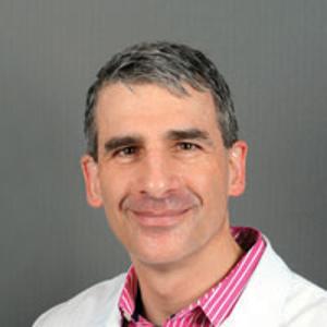 Dr. Brian R. Plaisier, MD