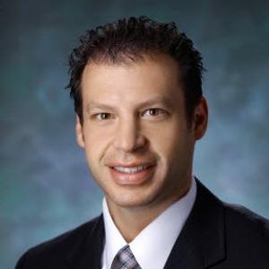 Dr. Chad R. Gordon, DO