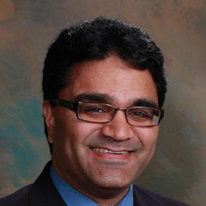 Dr. Anil S. Paramesh, MD