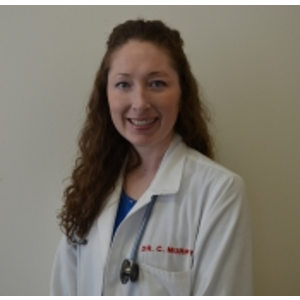 Dr. Caroline Murphy Cook, MD