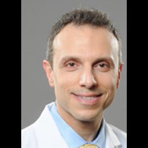 Dr. Christopher M. Esshaki, MD