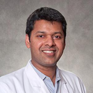 Dr. Sunil S. Reddy, MD