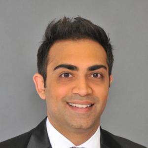 Dr. Maneesh K. Verma, MD