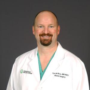 Dr. Joseph C. Debrux, MD