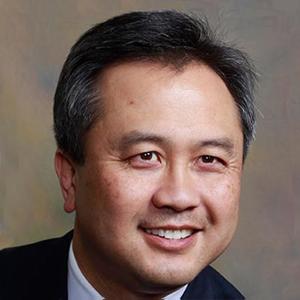 Dr. Patrick C. Hsu, MD