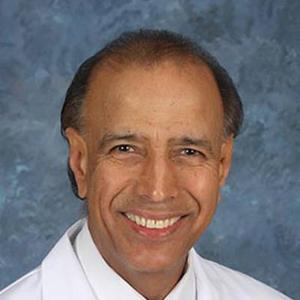 Dr. Amarjeet S. Dhillon, MD