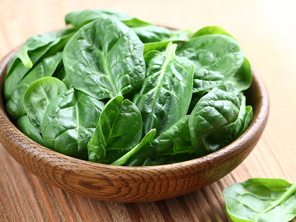 Greens Against Pain
