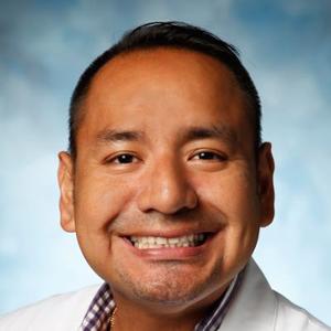 Dr. Rodolfo V. Guevara, MD