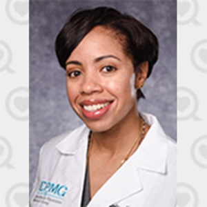Dr. Dominique A. Hill, MD