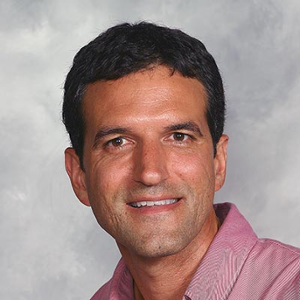 Dr. John T. Peters, DO