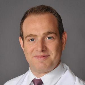 Dr. Shimon R. Hakshouri, MD