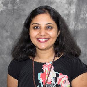 Priya G. Kumaravelu, MD