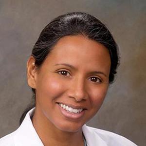 Dr. Sheila S. Devanesan, MD