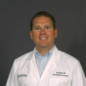 Dr. Robert M. Dubose, MD