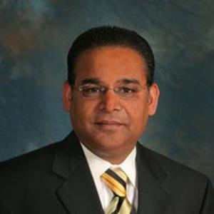 Dr. Shamim A. Najeebi, MD
