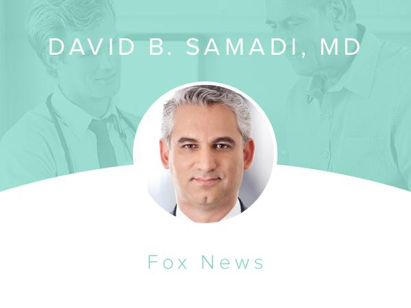 David B. Samadi, MD