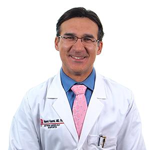 Navid Kazemi, MD