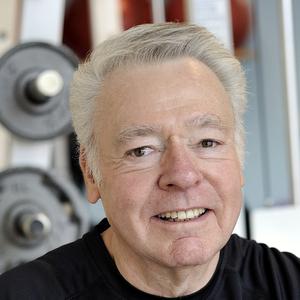 Stephen Ragland, NASM Elite Trainer - Everett, WA - Fitness