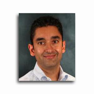 Dr. Ali M. Sarram, MD