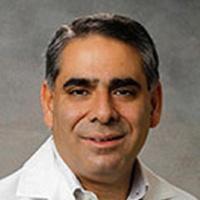 Dr. Zaffar Ali, MD - Richmond, VA - undefined