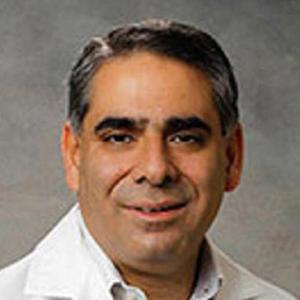 Dr. Zaffar Ali, MD