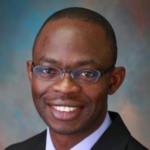 Dr. Michael Okoye, DO