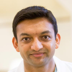 Dr. Dineshkumar G. Patel, MD