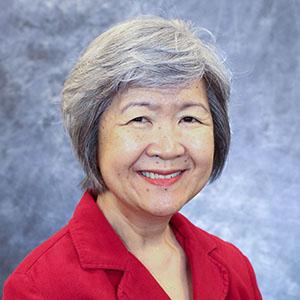 Dr. Clara P. Yong, MD