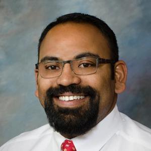Dr. Sam N. Ancheril, MD