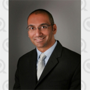 Dr. Naveen C. Setty, MD