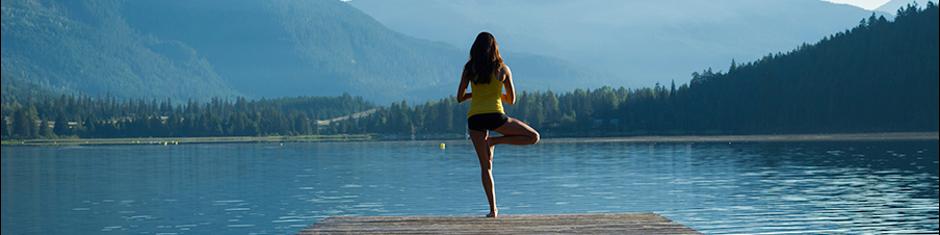 Go for Yoga Challenge